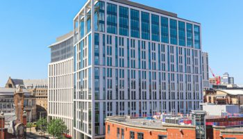 Positive Outlook Predicted for Manchester Office Market