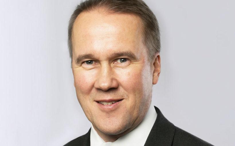 Pertti Vanhanen joins Cromwell as Managing Director, Europe