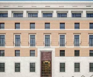 Rosewood Rome to Open in 2023