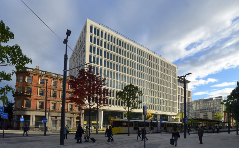 Landmark Manchester Secures Final Letting