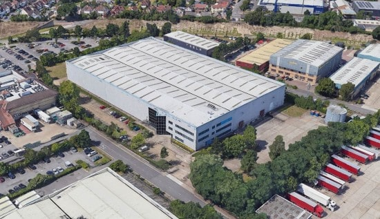 Valor buys five Greater London urban logistics estates for £50m - CRE Herald