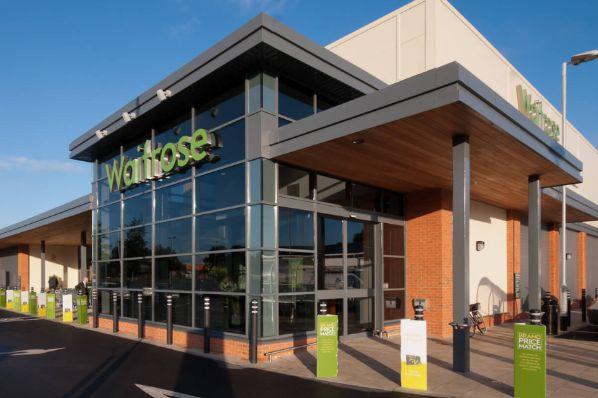 Supermarket Income REIT acquires regional Waitrose for €10.2m (GB)