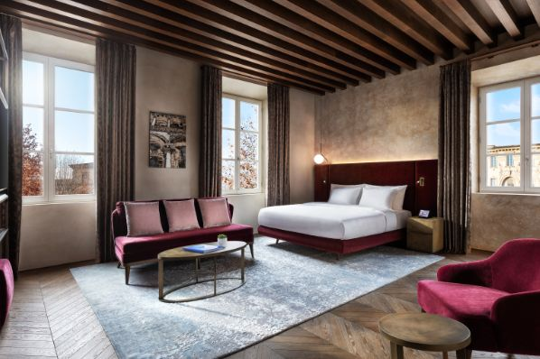 Marriott launches new Autograph Collection hotel in Tuscany (IT)