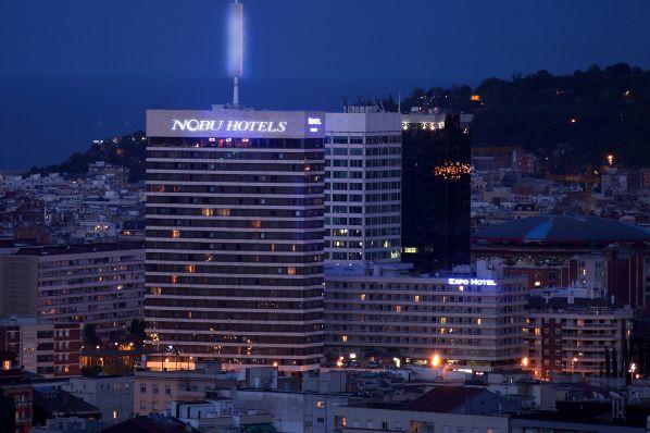 ActivumSG acquires Nobu Hotel in Barcelona (ES)