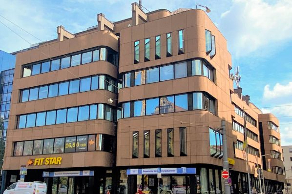 Deutsche Investment acquires Nuremberg office property for €28m (DE)