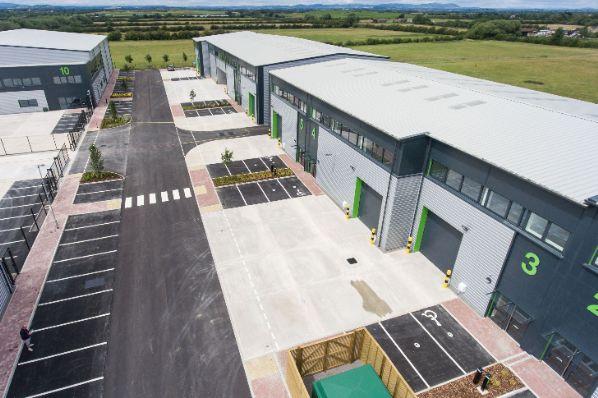 Northwood Investors acquire UK logistics portfolio