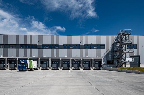 GARBE acquires German logistics portfolio