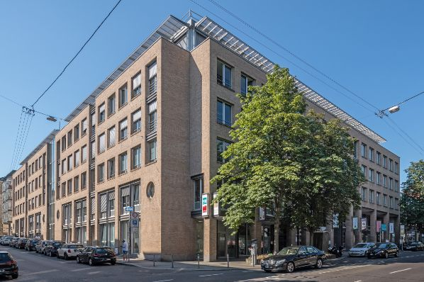 Aviva Investors acquire Stuttgart office building (DE)