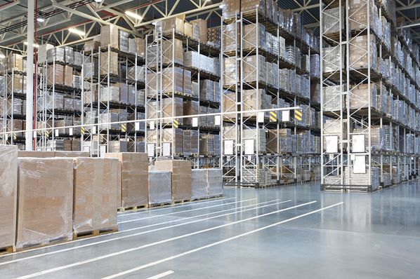 Montea develops new logistics property for Amazon (NL)