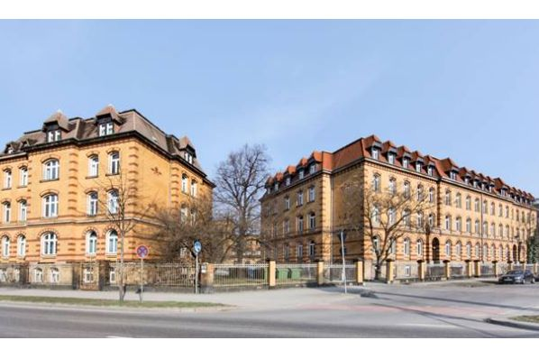 KanAm Grund invests in Dresden office building (DE)