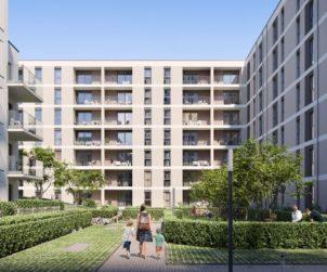 Commerz Real acquires Nuremberg resi complex (DE)