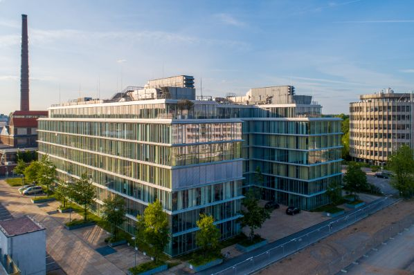 CLS Holdings acquires German office portfolio for €89.7m