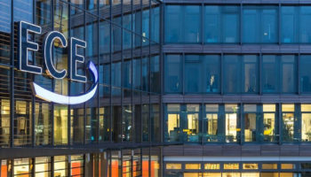After the 2nd lockdown: ECE intends to relieve its tenants again by 75 million euros