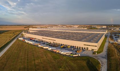 E-commerce boosts local industrial and logistics market