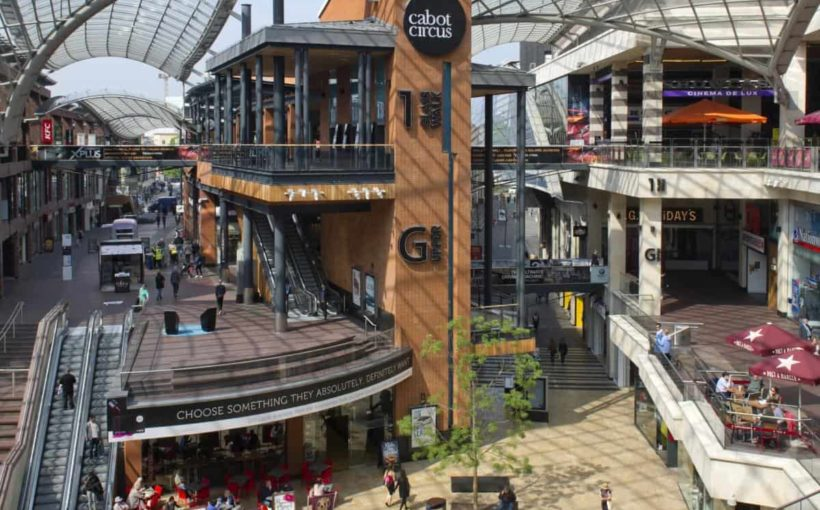 Hammerson says it collected 41% of the due rent in the first quarter