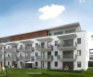 Catella acquires residential assets in Leipzig and Münster for €30m