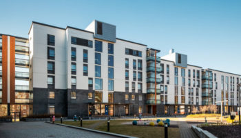 S-Bank's Funds Sells Almost 400 Apartments to Avara