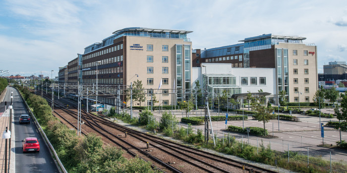 Wihlborgs Lets 2,000 Square Meters in Central Helsingborg