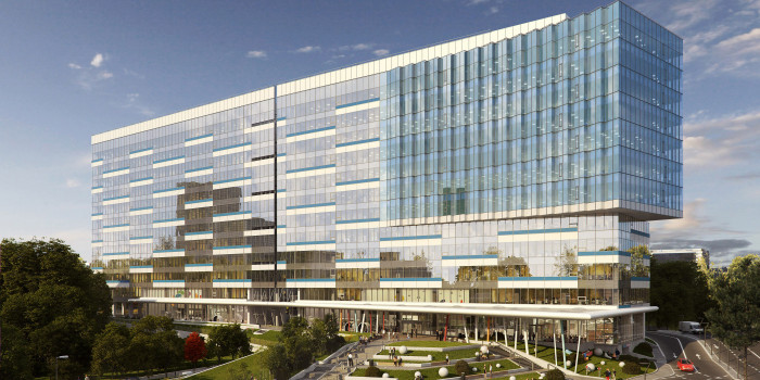Skanska Invests EUR 45 Millon in Office Project in Bucharest