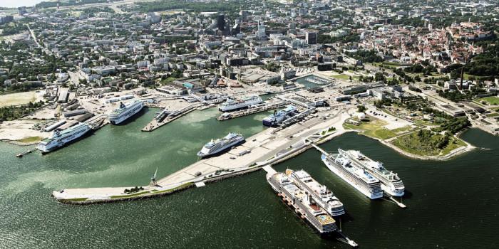 East Capital Makes Major Acquisition in Tallinn