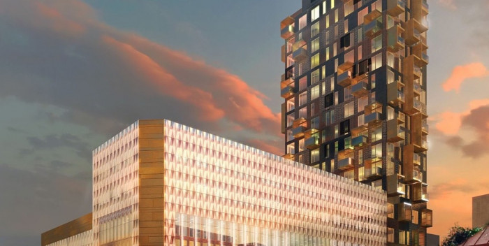 Jefast to Start Construction of a Residential Project in Central Helsingborg