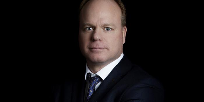Mikael Rånes Named CEO in Amasten