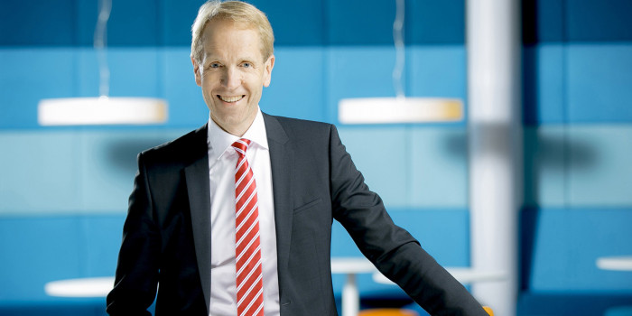 Markku Moilanen Appointed YIT CEO – Will Commence in April