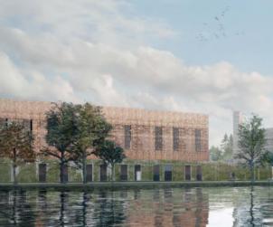 Buys Large Plot – For Development of Major Data Center Campus Outside Copenhagen