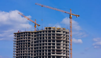 At year-end 2020, Europe's hotel construction pipeline stands at 1,905 projects/307,093 rooms