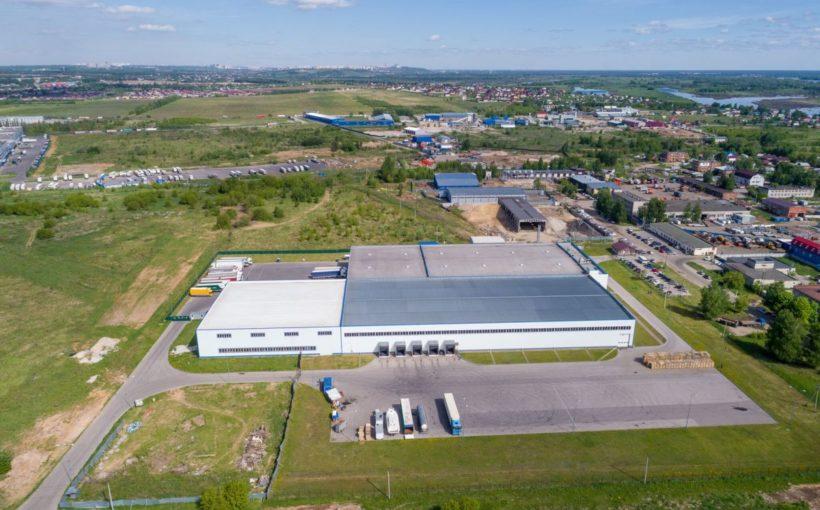Czech Republic Czech industrial space hits 9.1 mln sqm
