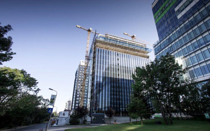 Romania Wipro to move to Globalworth Square