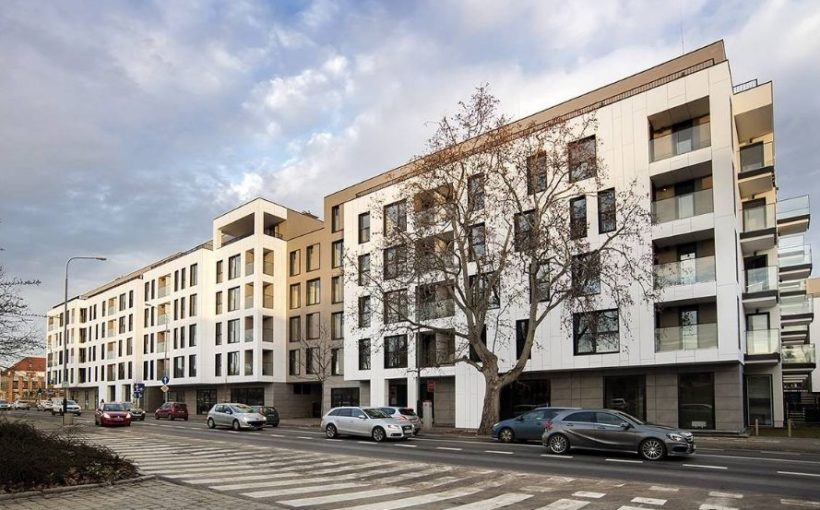 POLAND Esencja ready for residents
