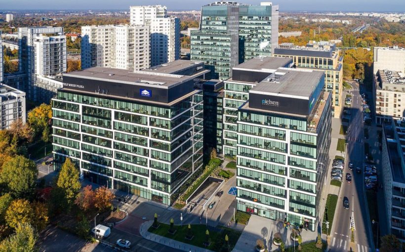 POLAND Provident decision to stay in Gdański Business Center
