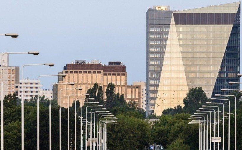 Poland eurobuild