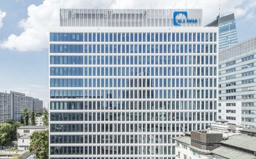 POLAND Credit Suisse renews Atrium 2 lease