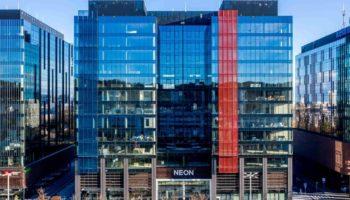 POLAND Torus sells Neon for EUR 80 mln