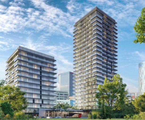 HUNGARY Atenor buys 8.3 ha for Lake City