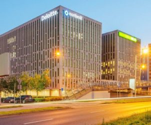 Poland HireRight stays in Silesia Star