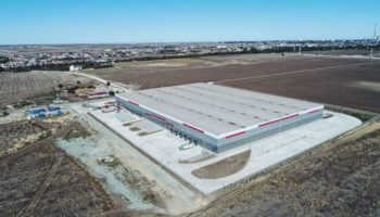 ROMANIA Mobexpert moves into Constanța Business Park