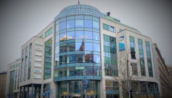 CEE REGION GalCap loaned EUR 66.5 mln for Warsaw and Budapest offices