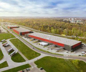 POLAND No Limit for 7R Park Sosnowiec