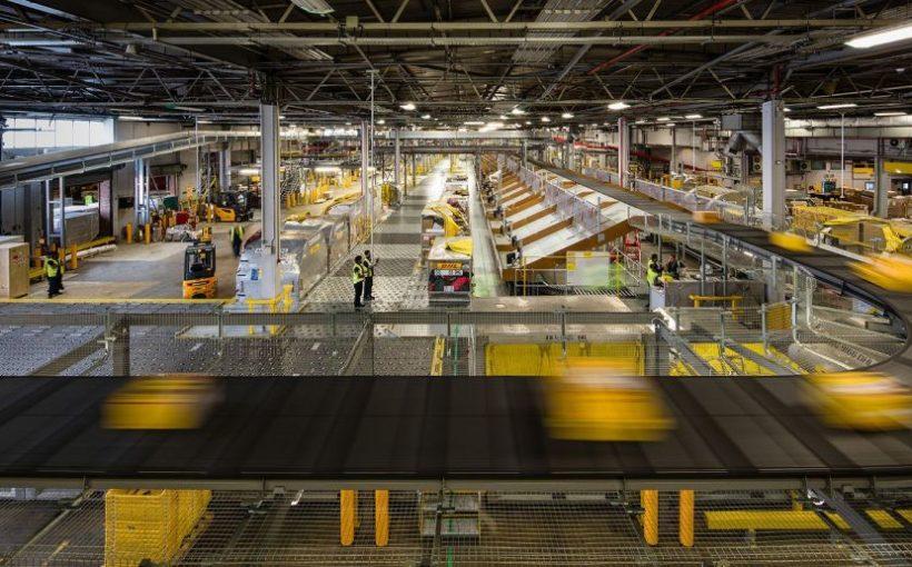 Examining the rise of urban logistics