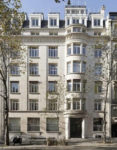 Deka adds Paris office building to portfolio for €143.5m