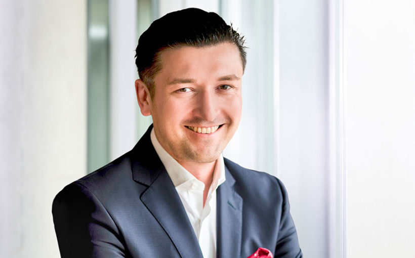 Denis Cupic becomes Managing Director of redserve Zagreb