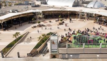 CBRE Launches Mall & Go