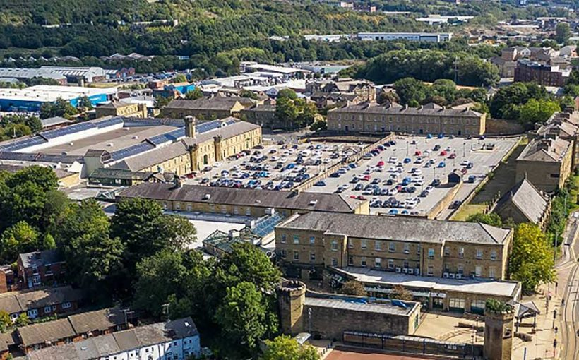 Evolve Estates acquires historic Sheffield shopping mall and office estate in England