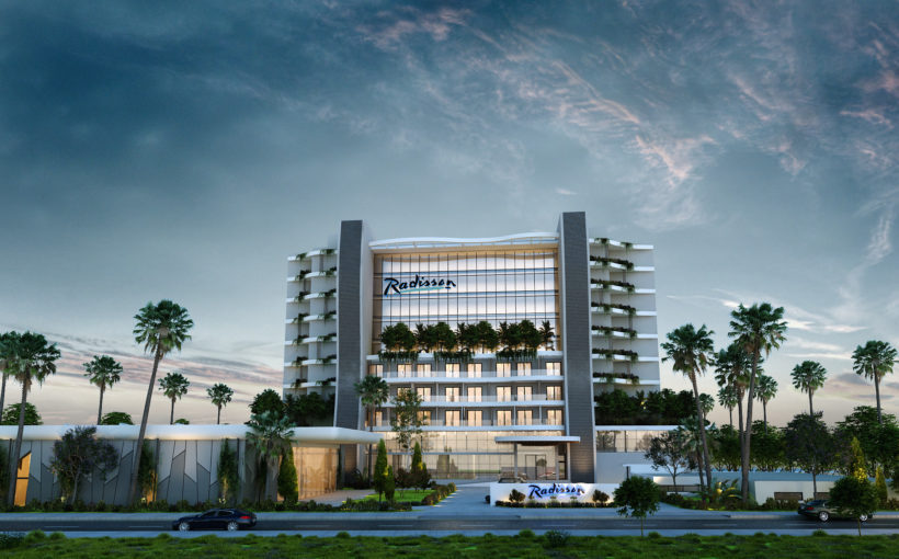 Radisson Hotel Group Looks to Expand Portfolio in Cyprus