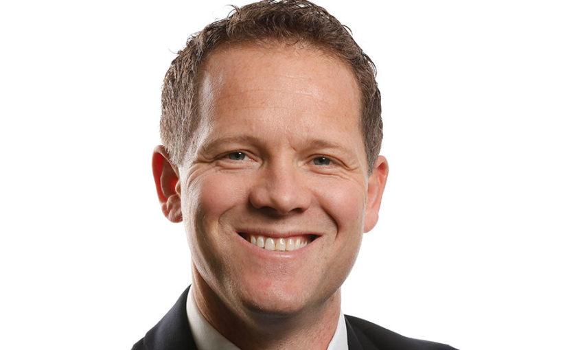 Vastned: Reinier Walta nominated as new CEO