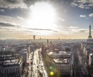 Hines enters French residential rental market