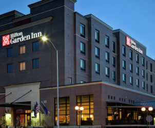 Hilton Partners with Signo Hospitality